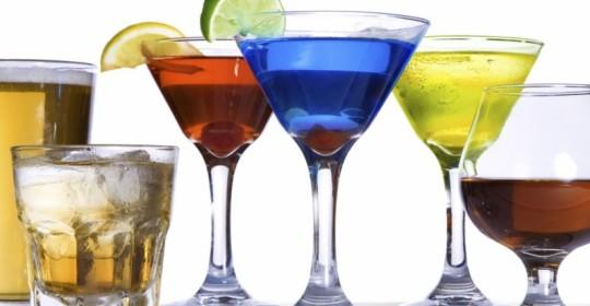 От чего зависит опьянение