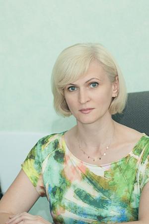 Таскина Светлана Владимировна